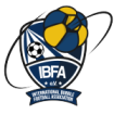IBFA-World Logo